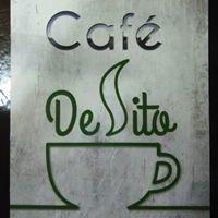 Cafe Desito Rodeiro