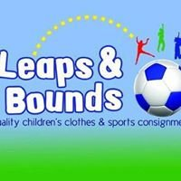 Leaps & Bounds - Quality Children's Clothes & Sports Consignment