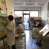 Academia de dibujo y pintura Conchita Bardají