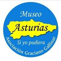 Museo Asturias si yo pudiera