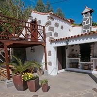 Casa Rural Finca Casa Nanita