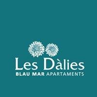 Les Dàlies Apartamentos