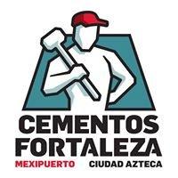 Mexipuerto Cementos Fortaleza Ciudad Azteca