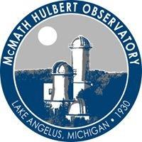 McMath-Hulbert Astronomical Society
