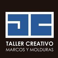 JC- Taller Creativo-Marcos y Molduras