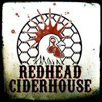 Redhead Ciderhouse Hard Cider