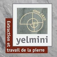 Marbrerie Yelmini - Bleu de Savoie