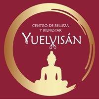 Yuelvisan Centro de Belleza y Bienestar