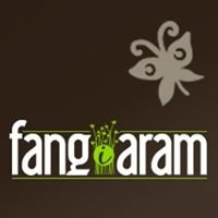 Fang i Aram - Restaurant Vegetarià i Vegà