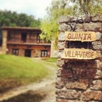 Casa Rural Quinta Villaverde