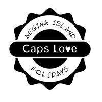 Caps Love - Aegina