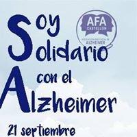 AFA Castellón - Alzheimer