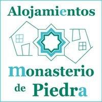 Alojamientos Monasterio de  Piedra