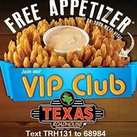 Texas Roadhouse - East Peoria