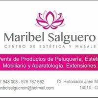 Maribel Salguero, centro de estética