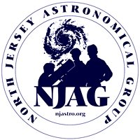North Jersey Astronomical Group