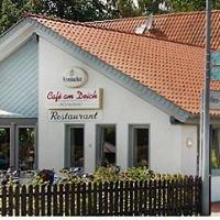 Café am Deich