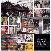 Mercat del Prado