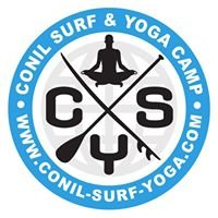 Conil Surf & Yoga Camp O'neill