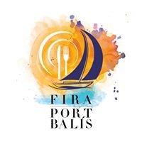 Fira Port Balís