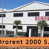 Ororent 2000 S.L.