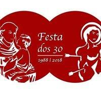Festa dos 30 - Minde