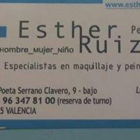 Esther Ruiz Peluquería y Estética