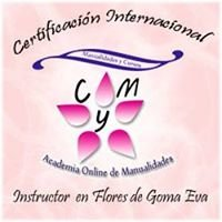 Goma Eva - Manualidades y cursos