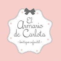 El Armario de Carlota Boutique Infantil