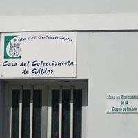 Casa del Coleccionista de Gáldar ( Gran Canaria )