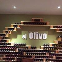 """Restaurante """"El Olivo"""" Corralejo"""