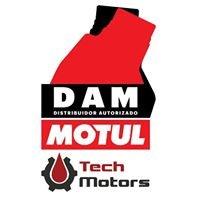 TechMotors Motul