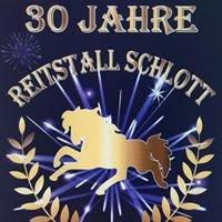 Reitstall Schlott Pferdepension