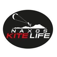 Naxos Kitelife - kitesurfing school