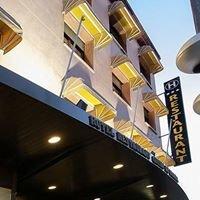 Hotel & Restaurant Ciutat de Tàrrega