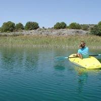Lagunas de Ruidera Activo