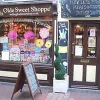 Mr Simms Olde Sweet Shoppe, Wallingford