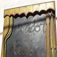 Asador Es Teatre