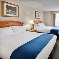 Holiday Inn Express Elizabethtown (Hershey Area