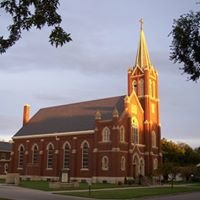 Sacred Heart Catholic Church Emporia, KS