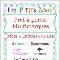 Les P'tits Lous
