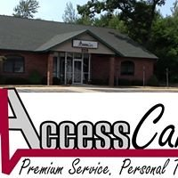 ALL ACCESS CARE Clinic