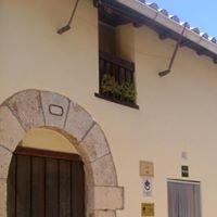 Tronchon Casa Carmen - Turismo Rural -