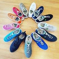 SOS Shoes on Semaphore