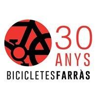 Bicicletes Farràs