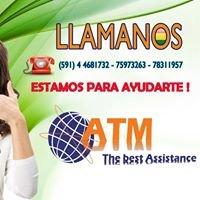 ATM Assistance Cochabamba