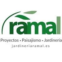 Jardinería Ramal