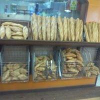 Panadería Perú