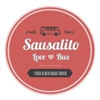Sausalito Love Bus