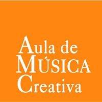 Aula de Música Creativa